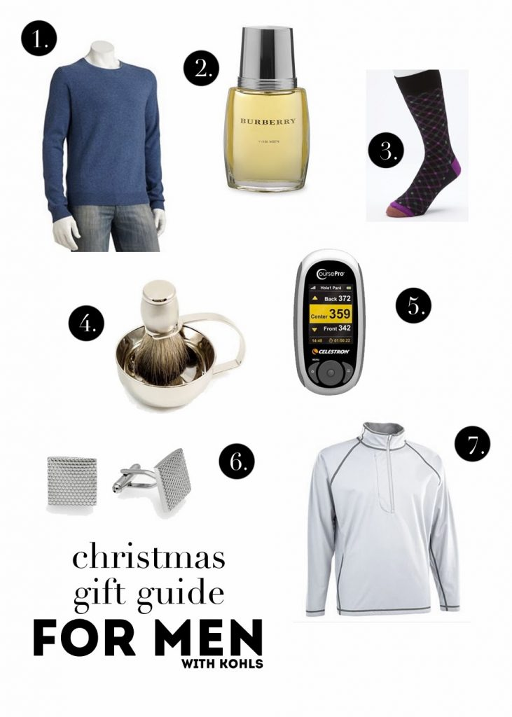 1423a3afbf41 Christmas Gift Guide for Men