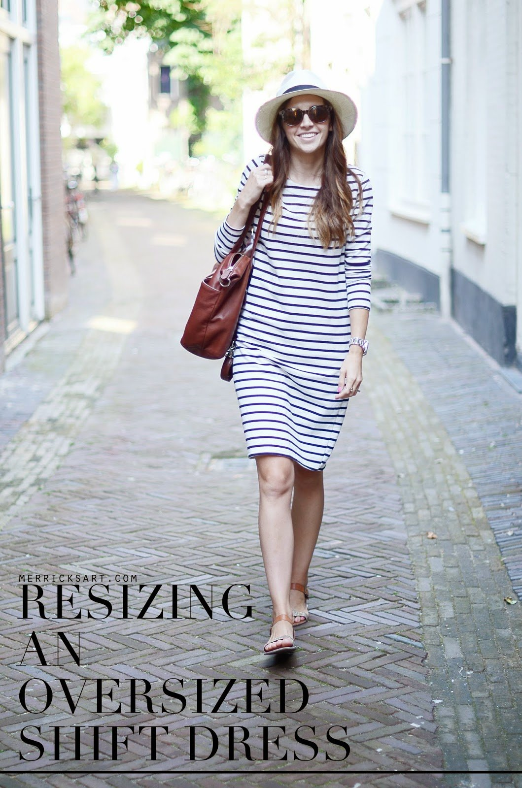 How To Resize An Oversized Dress Easily recommend