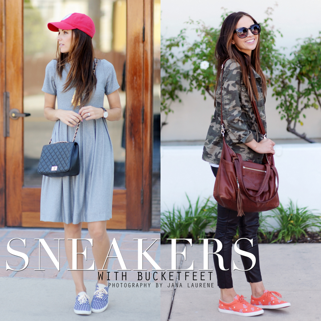d4a2702b6c HOW TO STYLE IT  SNEAKERS FOR FALL
