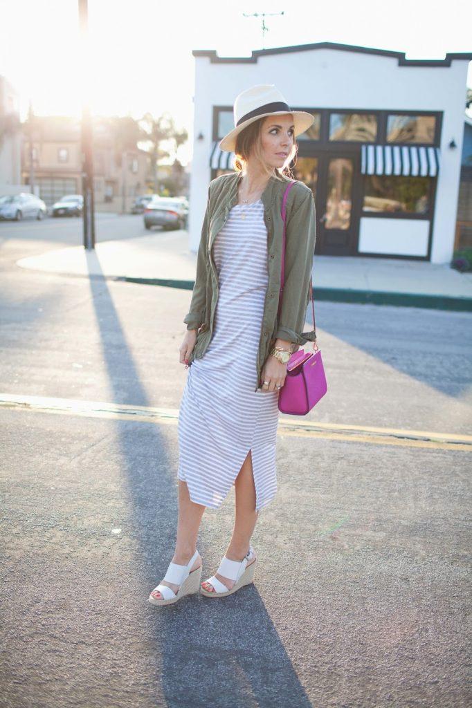Merrick's Art   Dressed Up Midi Dress
