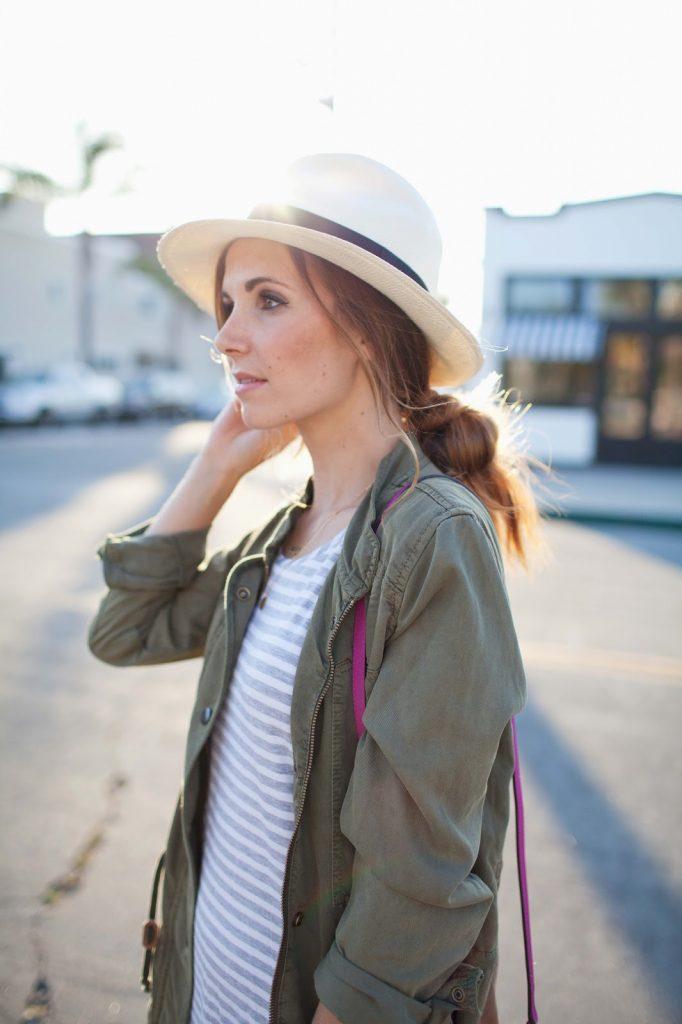 Merrick's Art | Panama Hat
