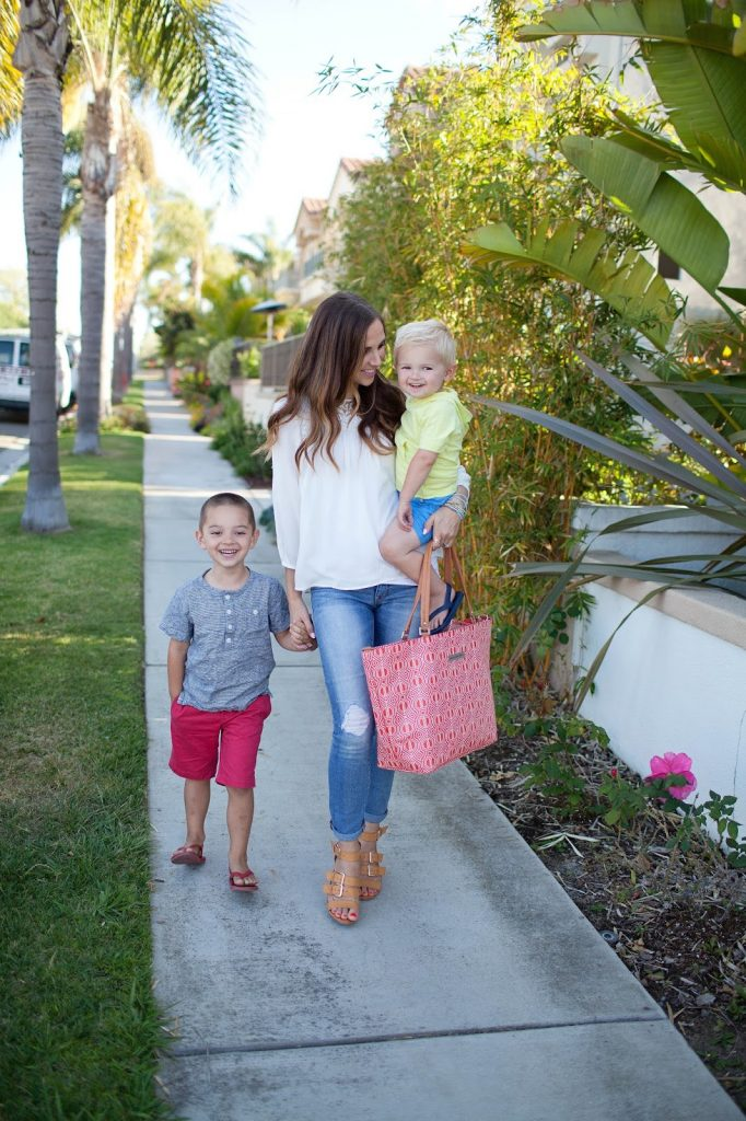 Merrick's Art Mother's Day PPB Bag Giveaway