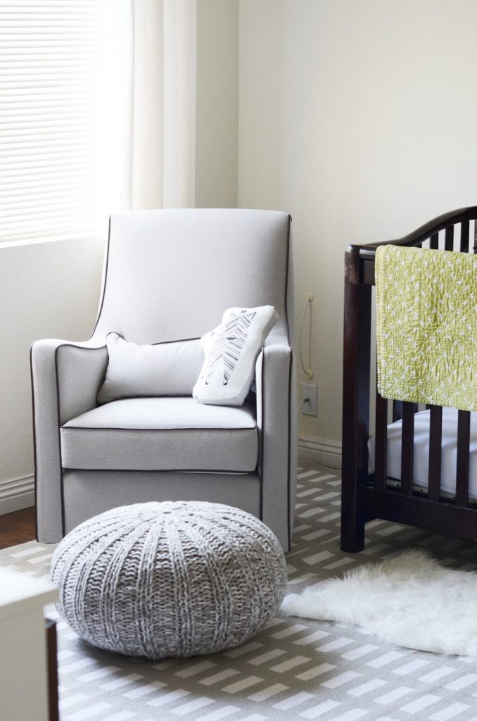 Merrick's Art | Neutral Baby Nursery