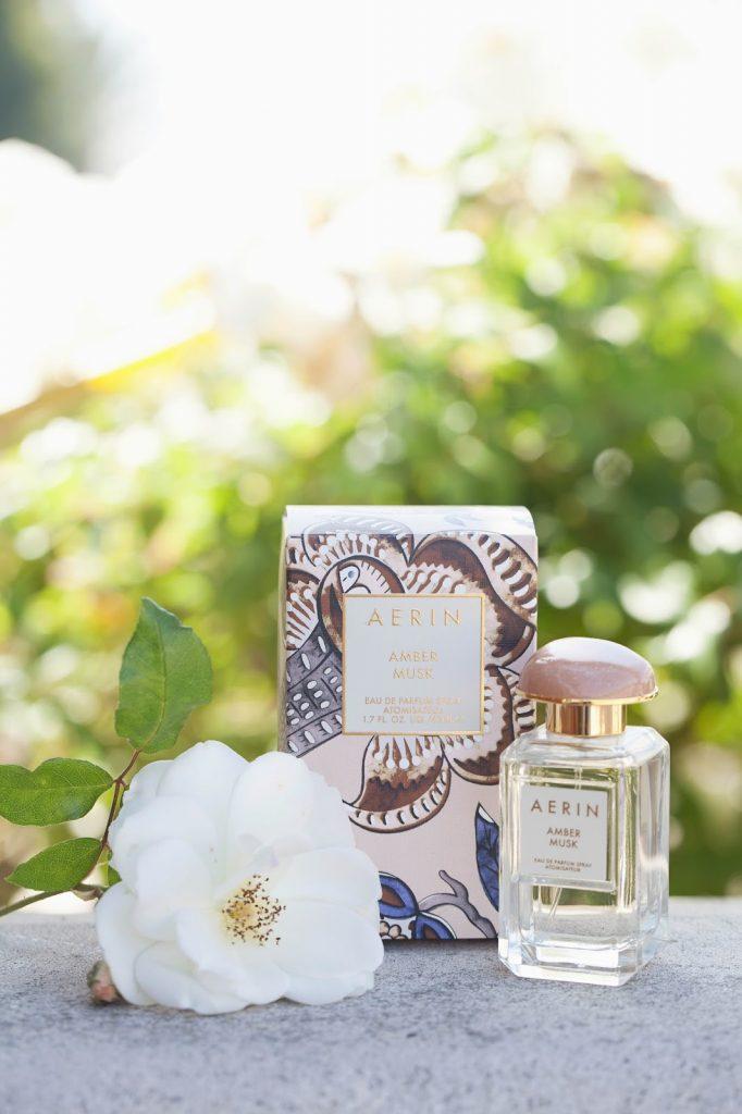 Merrick's Art | AERIN Beauty Amber Musk Perfume