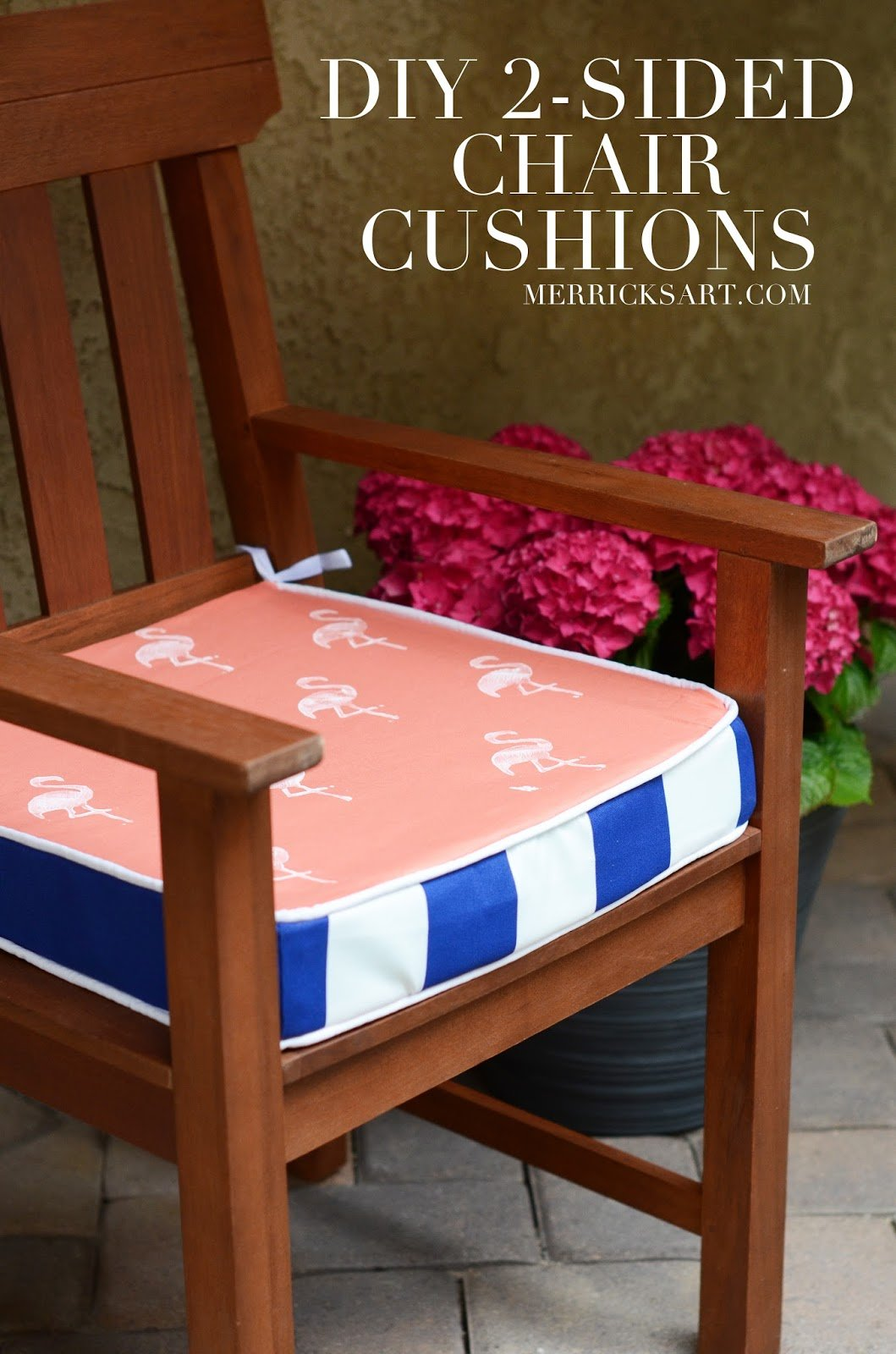 Popular Merrick us Art Style Sewing for the Everyday GirlDIY FRIDAY BACKYARD BBQ SIDED CHAIR CUSHIONS WITH PIPING TUTORIAL Merrick us Art