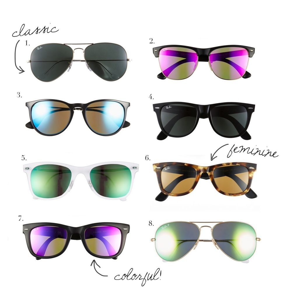 Merrick's Art   Ray-Ban Sunglasses