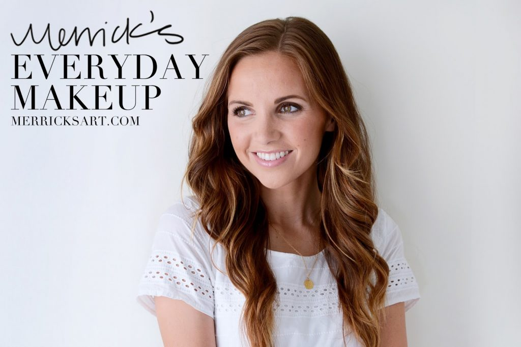Merrick's Art | My Everyday Makeup Routine