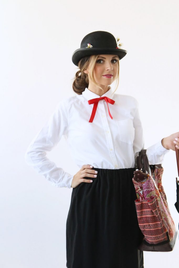 Easy Disney Costumes You Can Make At Home