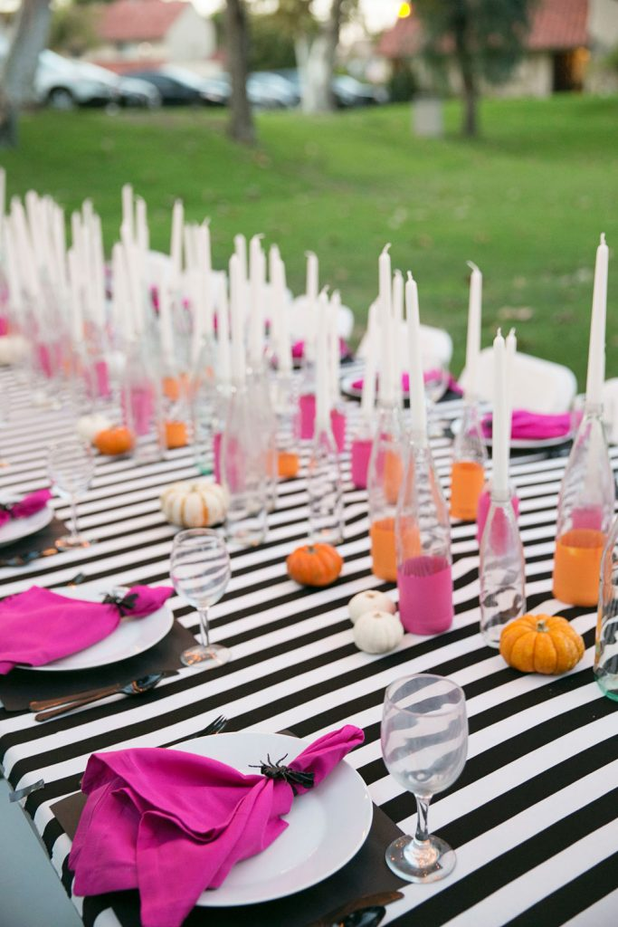 Merrick's Art | Whimsical Halloween Party