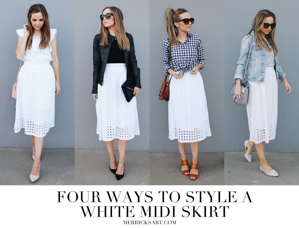 Merrick's Art // Style   Sewing for the Everyday Girl4 WAYS TO ...