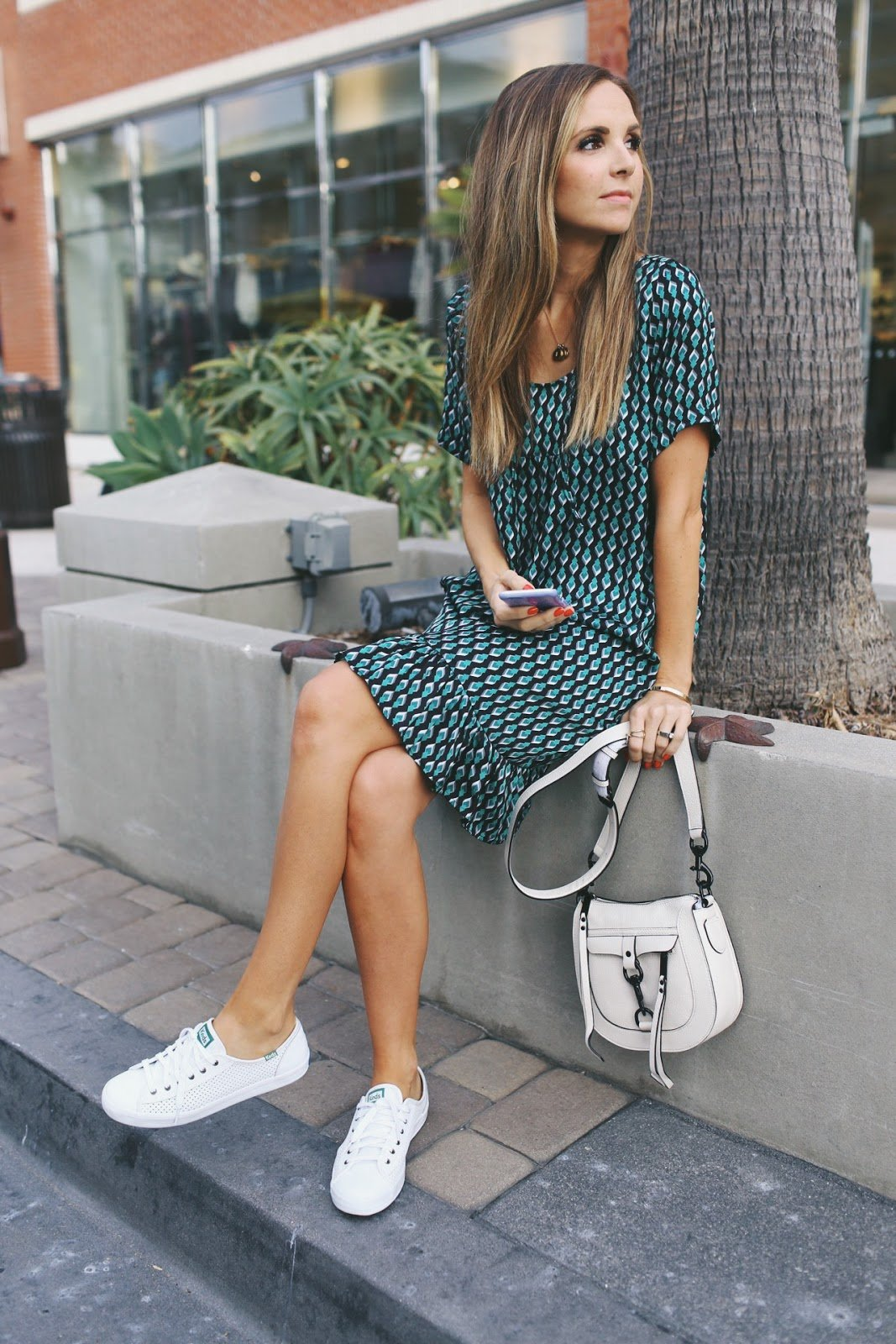 Dress With Sneakers Style Outlet Store, UP TO 18 OFF