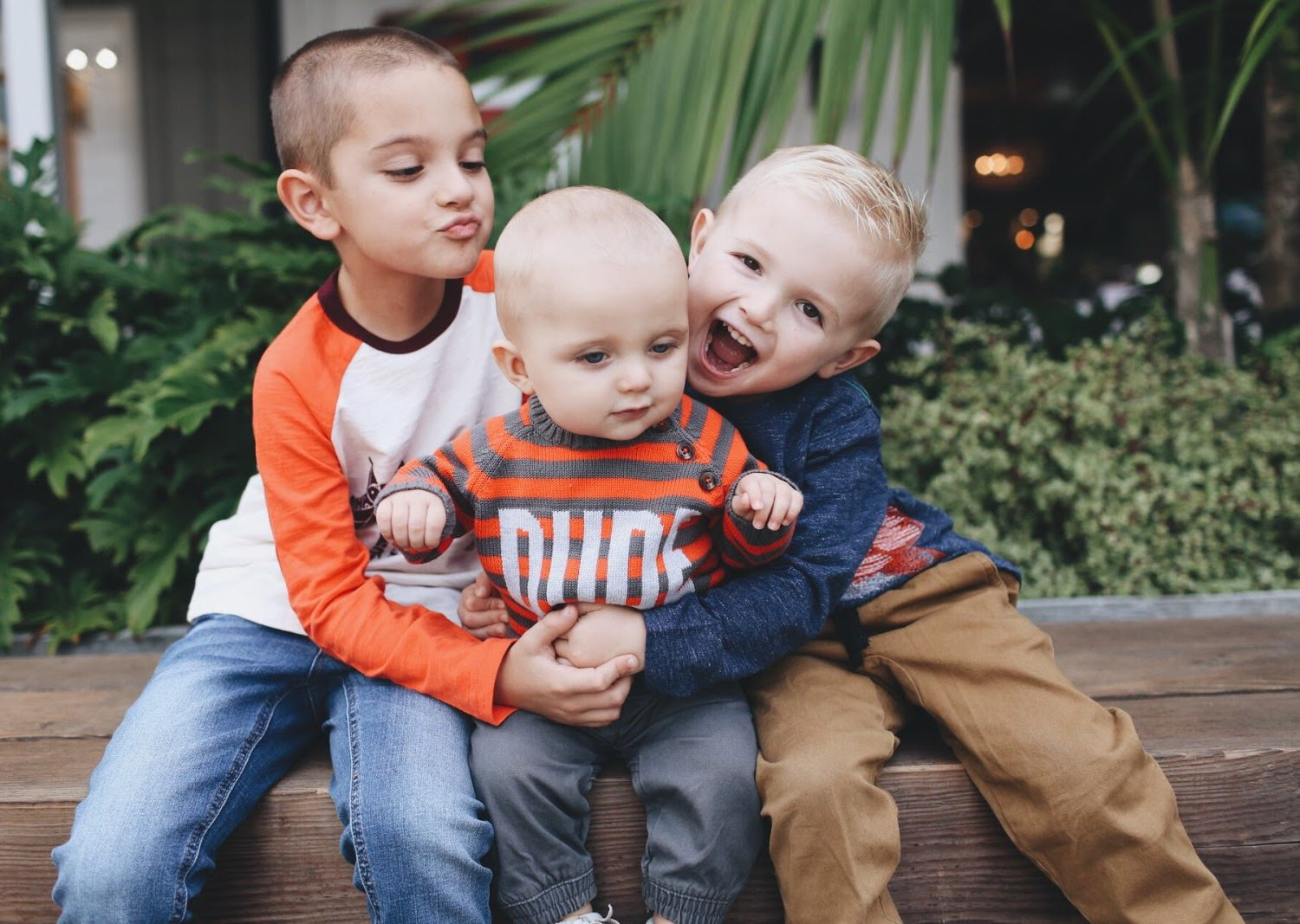 the best play clothing for little kids