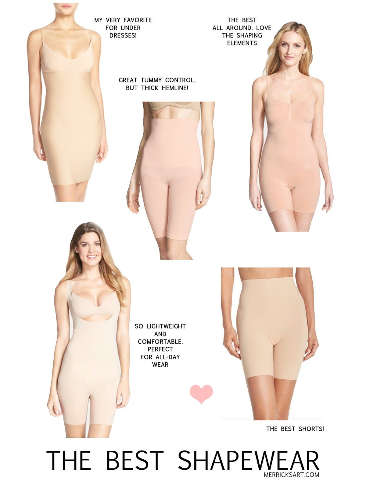 51a87bf3502 BODY CON DRESSES + THE BEST SHAPEWEAR | Merrick's Art | Merrick's Art
