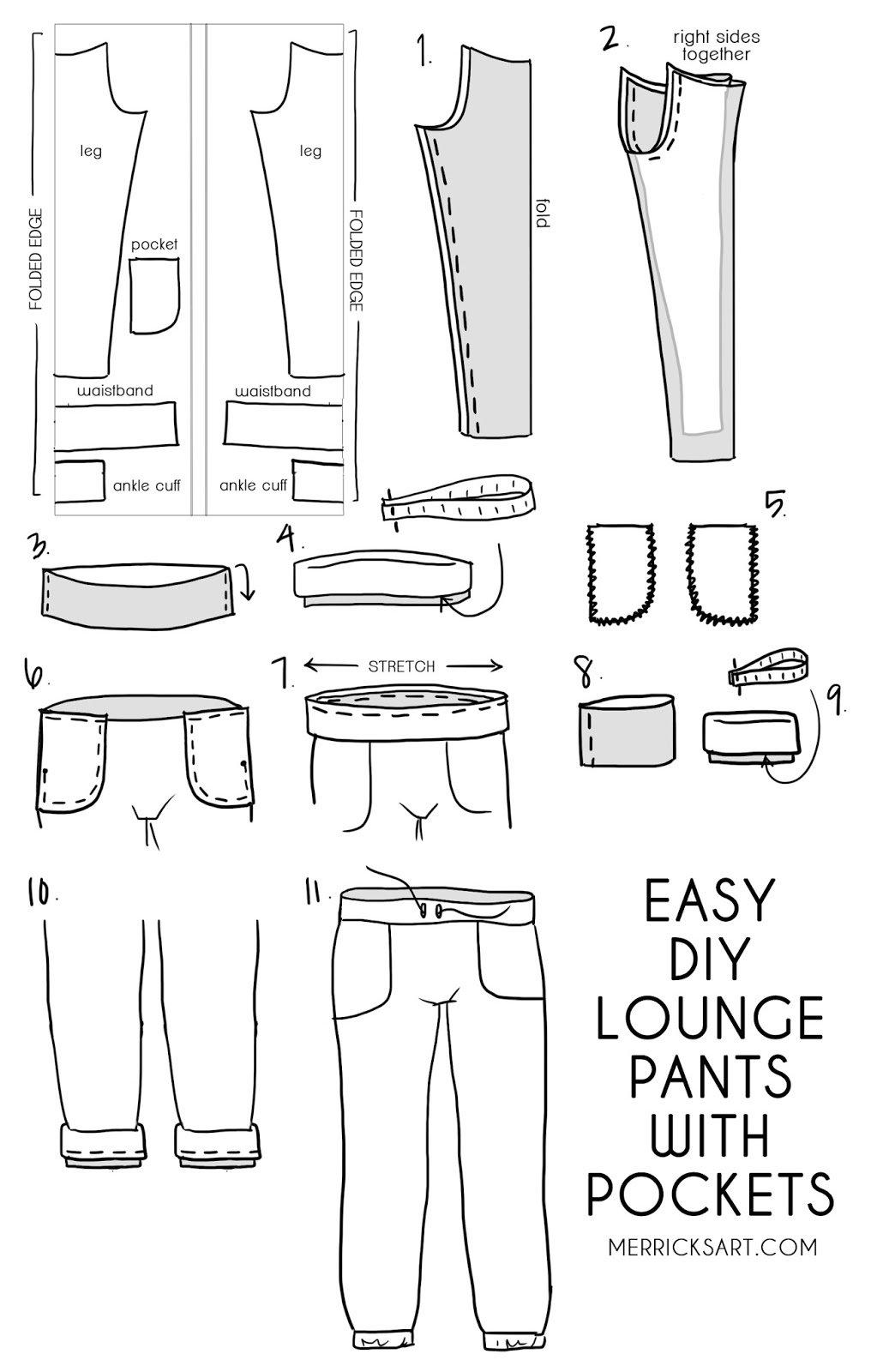 striped-sweatpants