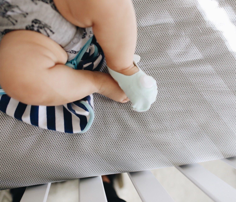 Merrick's Art Owlet Baby Monitor