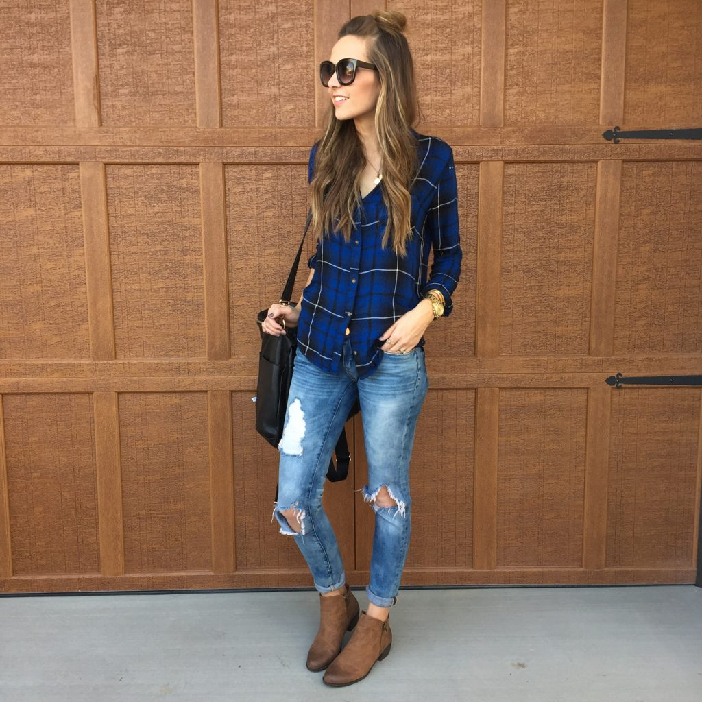 plaid-and-boyfriend-jeans