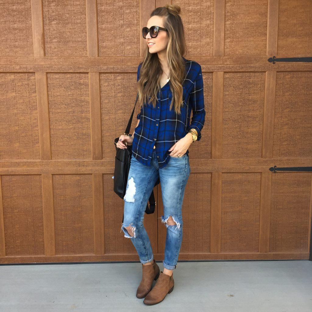 plaid-and-boyfriend-jeans