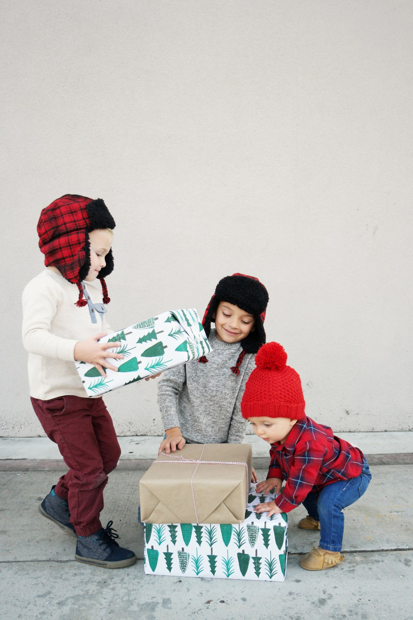 Boy gifts Old Navy