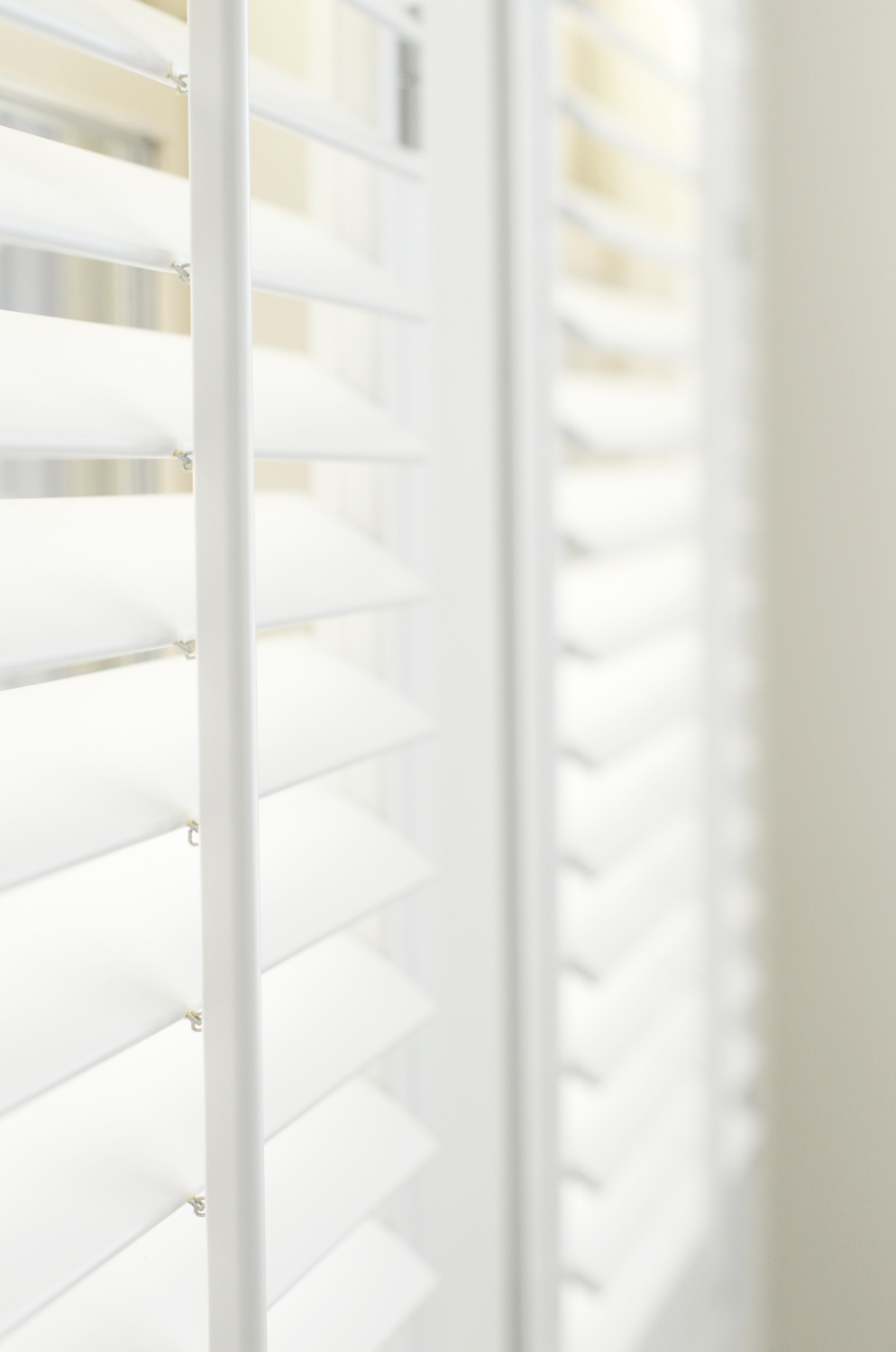 Shutters from blinds.com