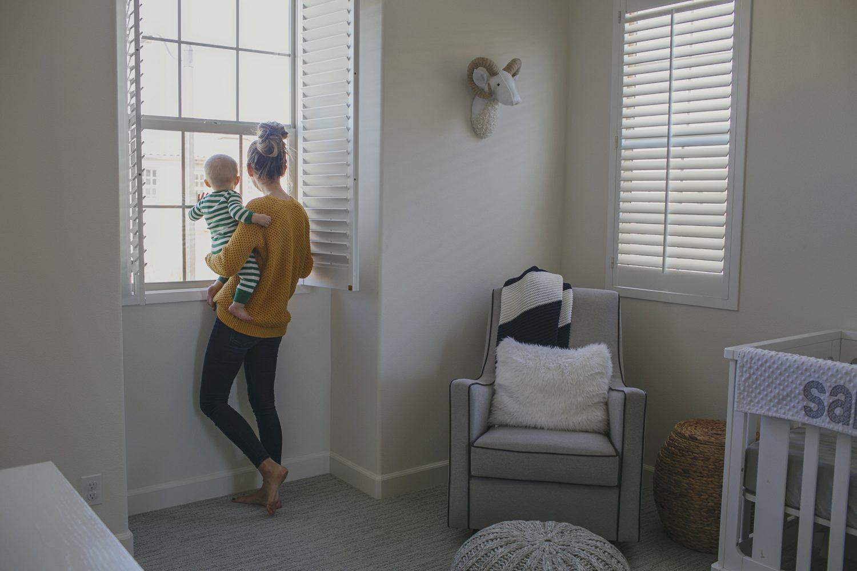 Merrick's Art Baby Nursery