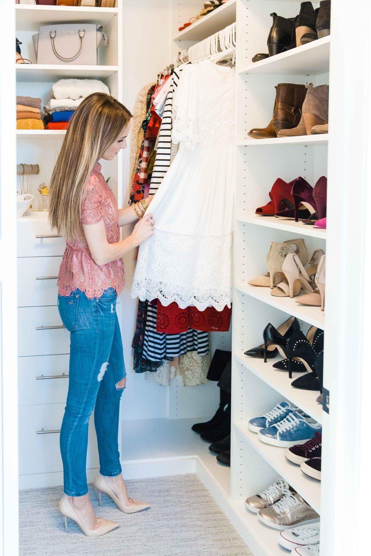 closet factory clean closet