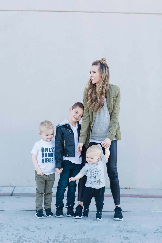 Merrick's Art Family Style