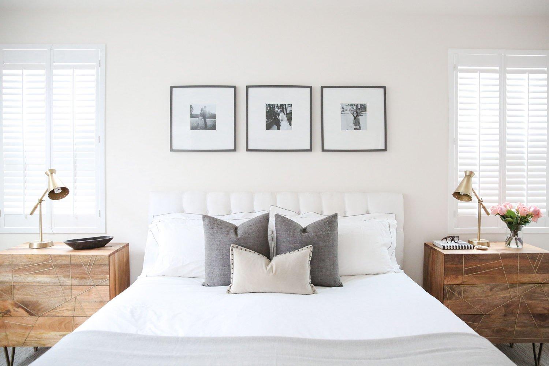 Marvelous Merrick At Home Master Bedroom And Bath Merrick us Art Ikea Square Frames