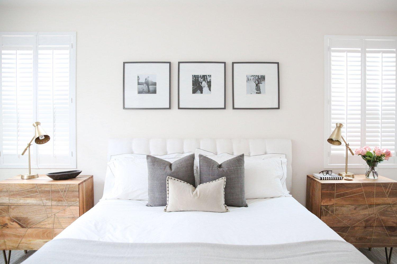 Merrick At Home: Master Bedroom and Bath | Merrick\'s Art | Merrick\'s Art