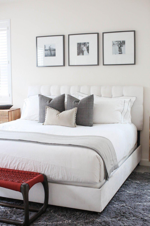 Merrick's Art Kassatex Bed Linens