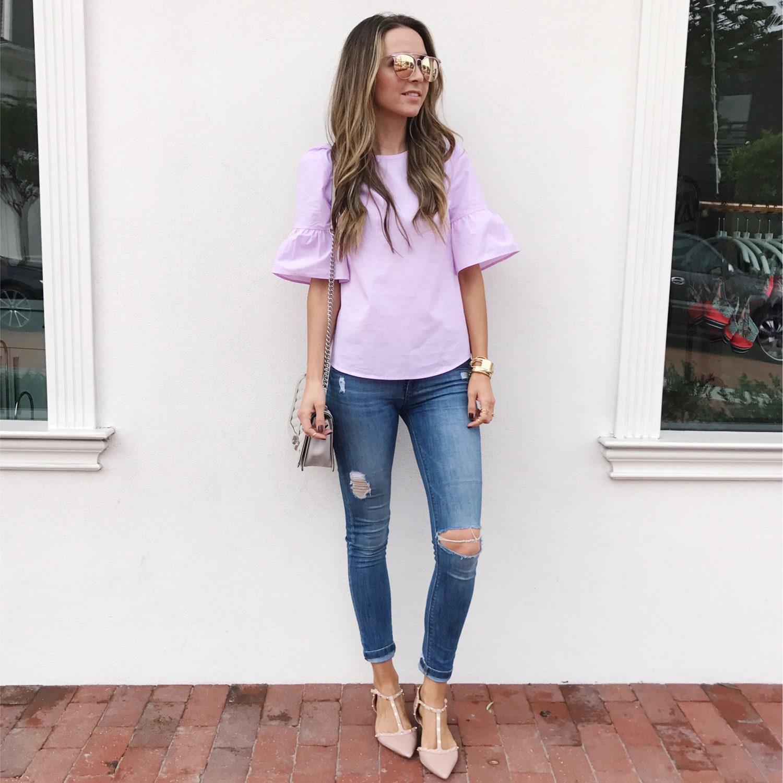 Merrick's Art Pink and Lavender