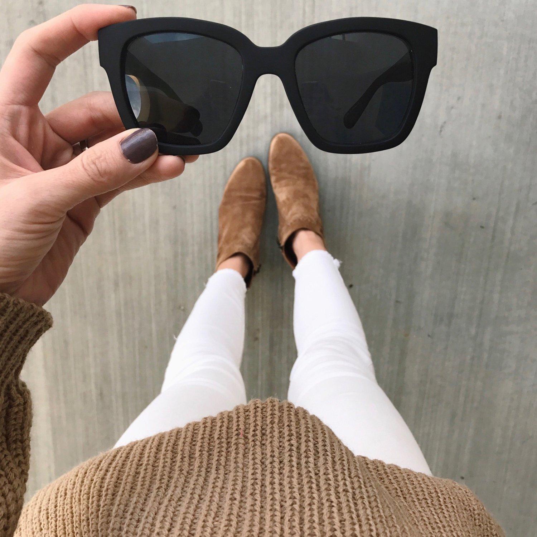 Merrick's Art Quay Sunglasses