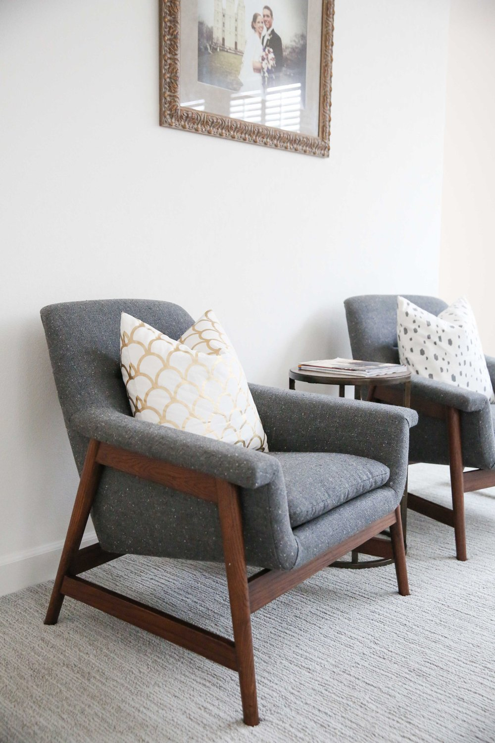 Merrick s Art West Elm Theo Show Wood Chair. Merrick s Art    Style   Sewing for the Everyday Girl   Merrick At