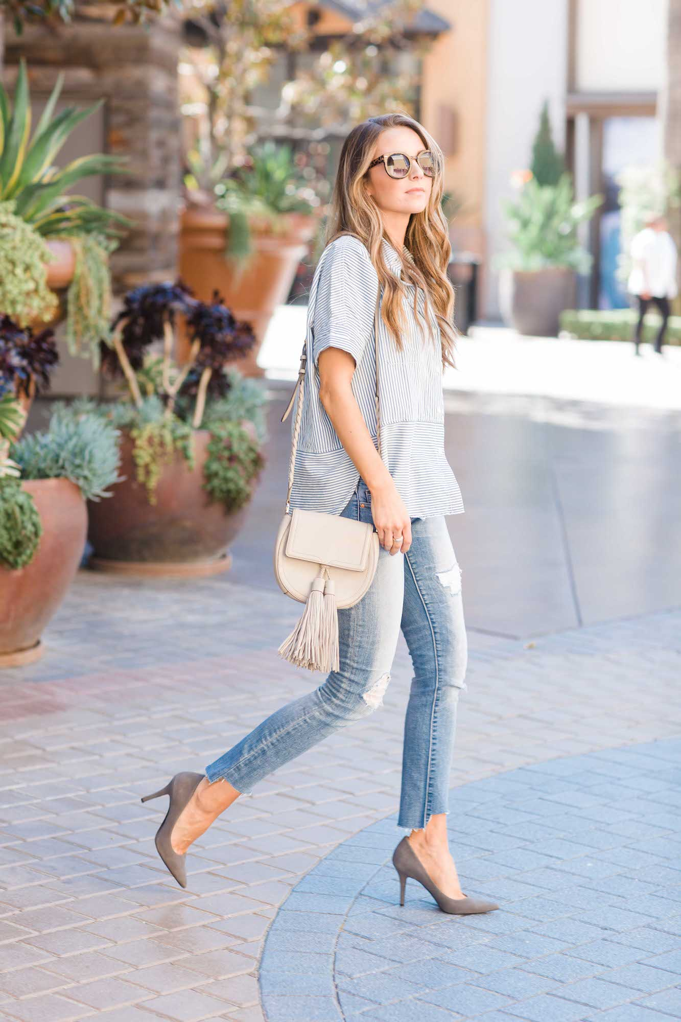 Merrick's Art DIY Jeans