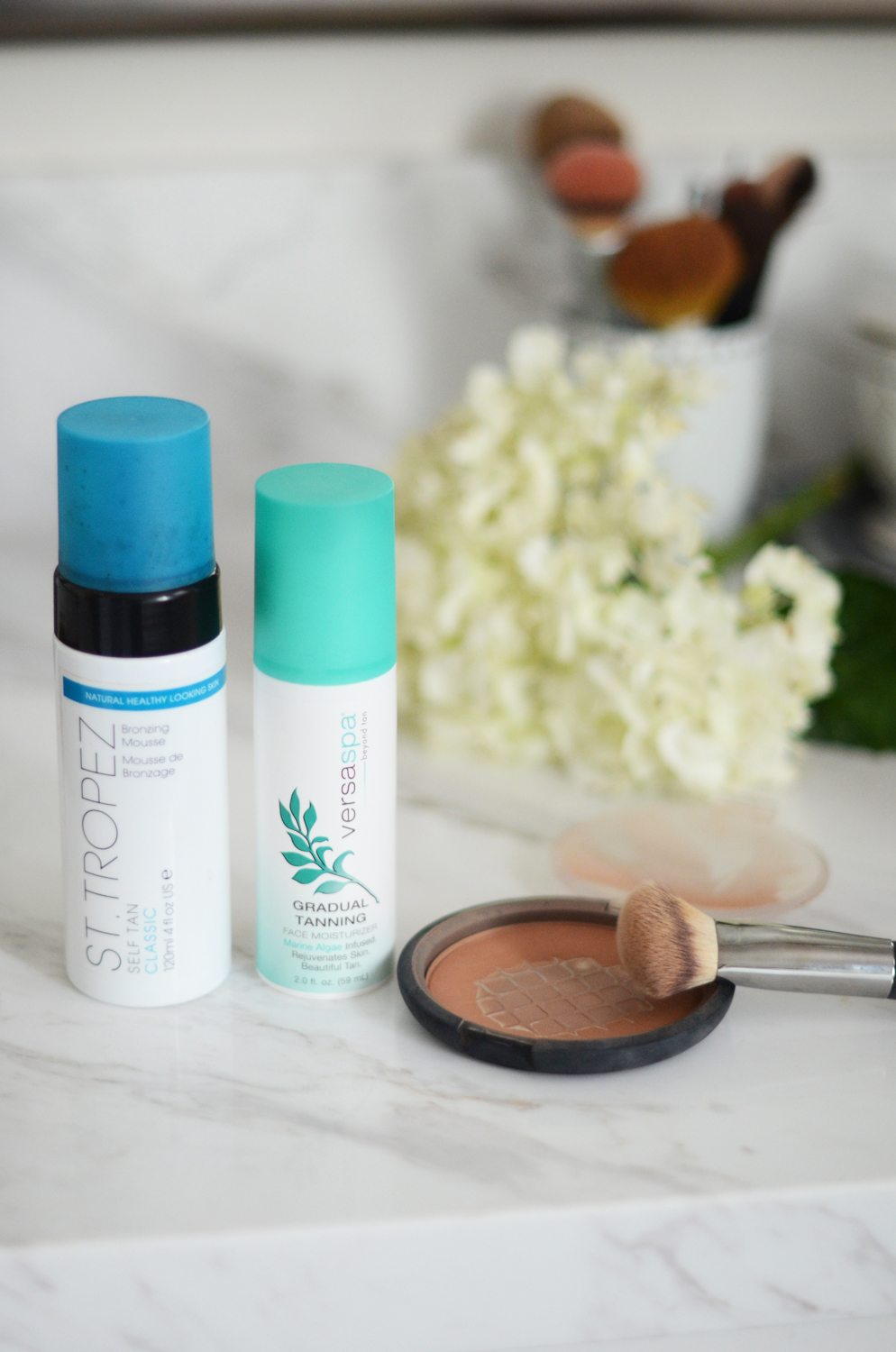 Merrick's Art   3 Amazing Products for Self Tanning
