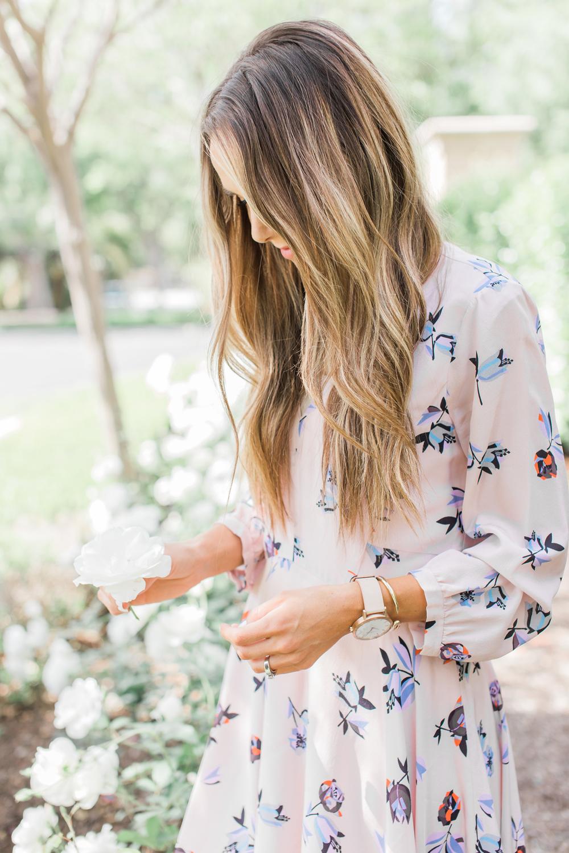 Merrick's Art | Floral tjmaxx.com Dress