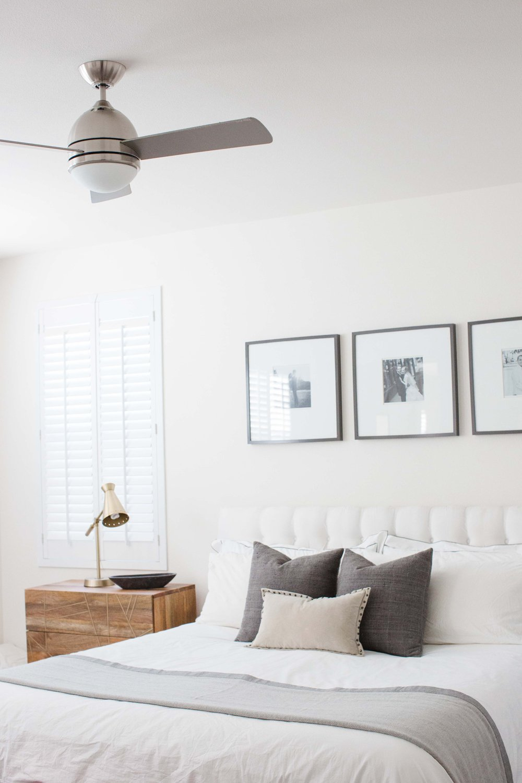 Merrick's Art Lamps Plus Ceiling Fan