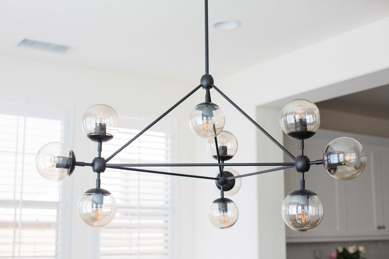 Merrick's Art Possini Euro Chandelier Lamps Plus