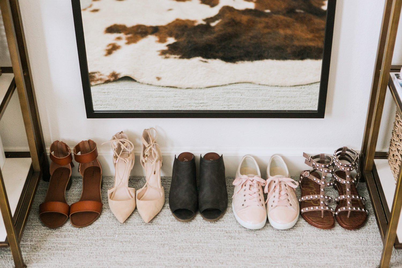 Merrick's Art Spring Shoes