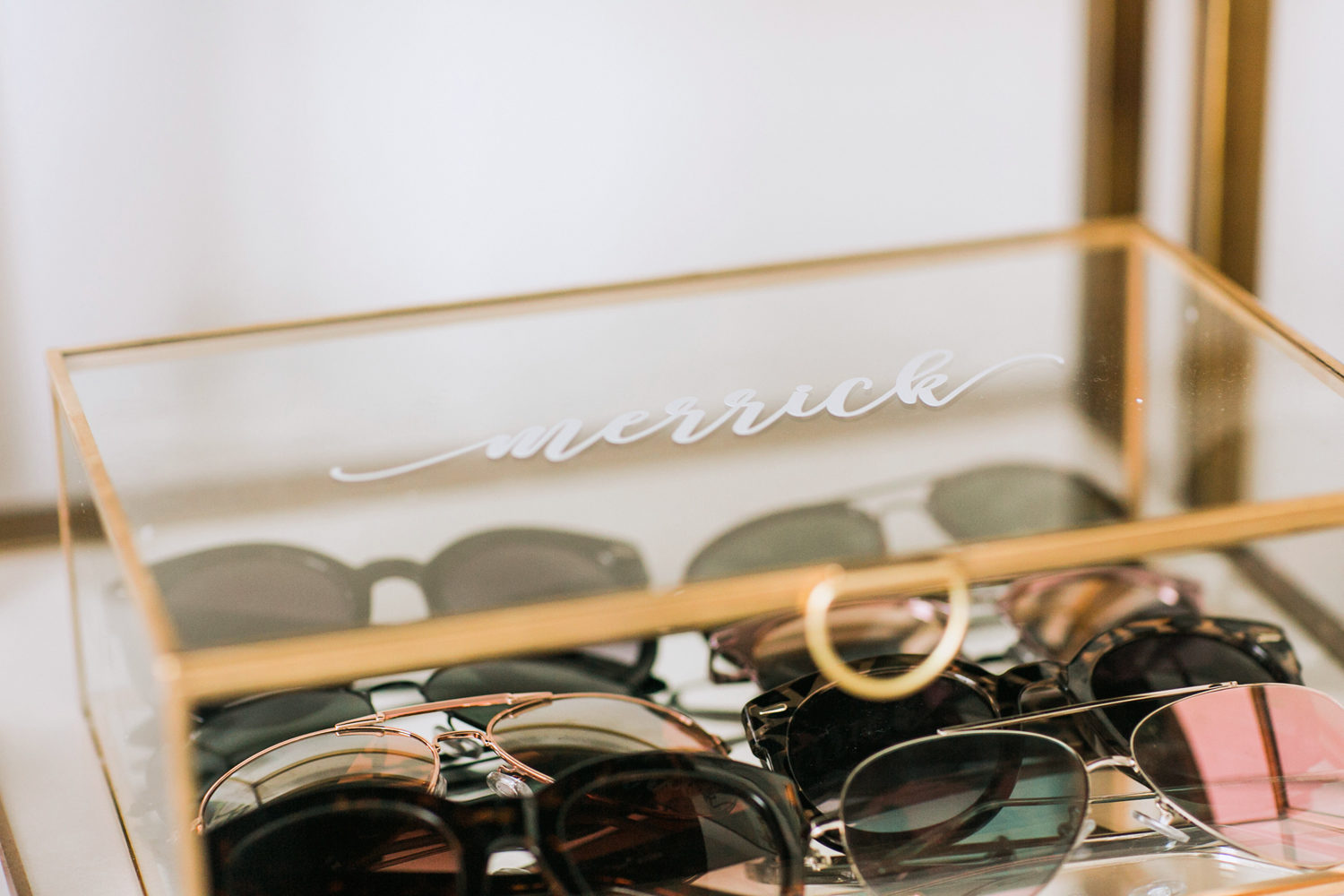 Merrick's Art Sunglasses
