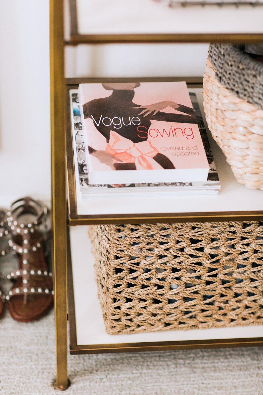 Merrick's Art Vogue Sewing