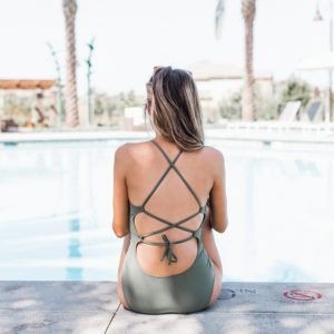 Merrick's Art | Aerie One Piece Swimsuit