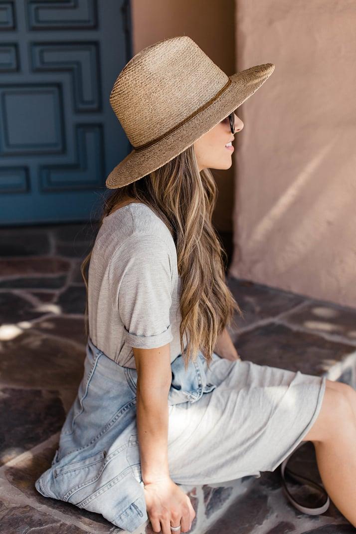 Merrick's Art Basic Summer Dress