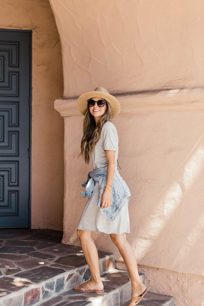Merrick's Art Summer Dress DIY