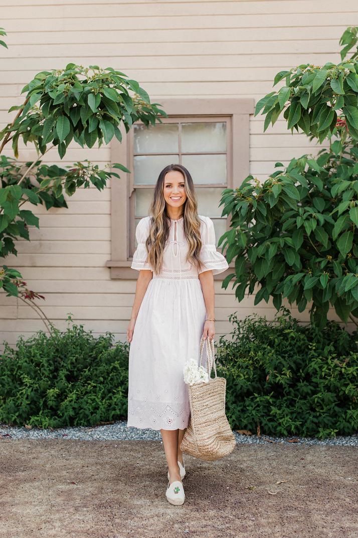 a2933e2b3 Little Lilac Dress + A Nordstrom Giveaway! | Merrick's Art ...