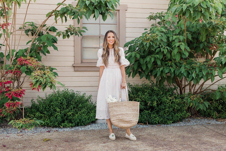 Merricksart.com | Summer Outfit Inspiration