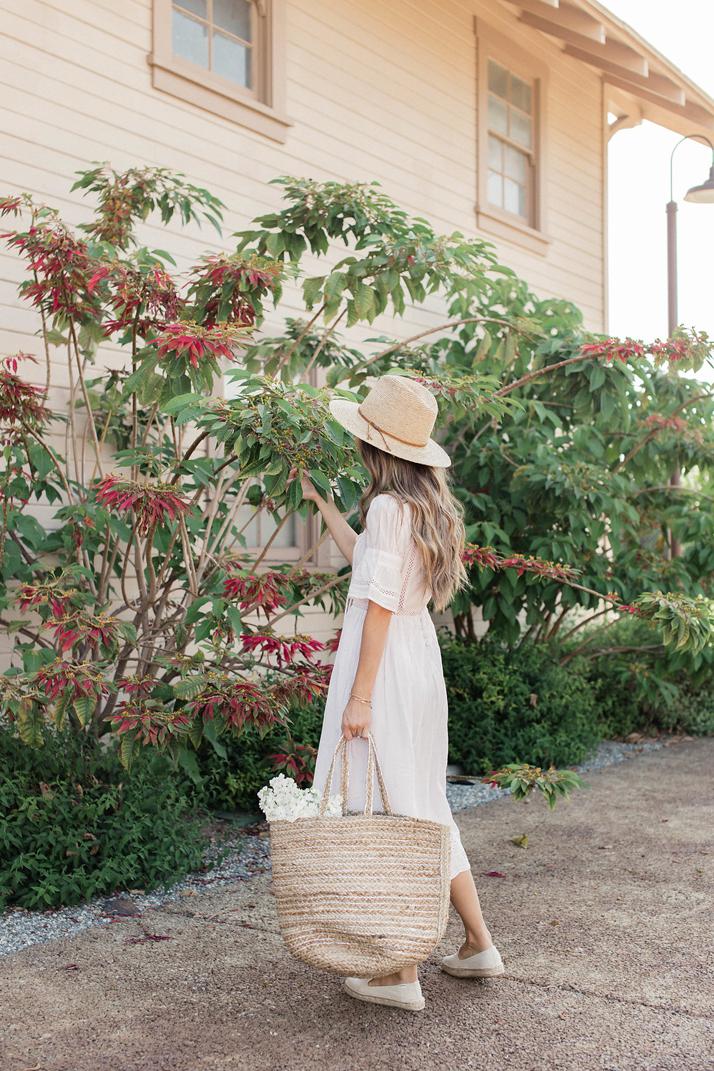 Merricksart.com | Summer Wardrobe