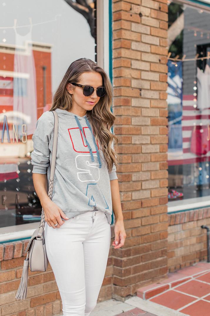 Merricksart.com | USA sweatshirt