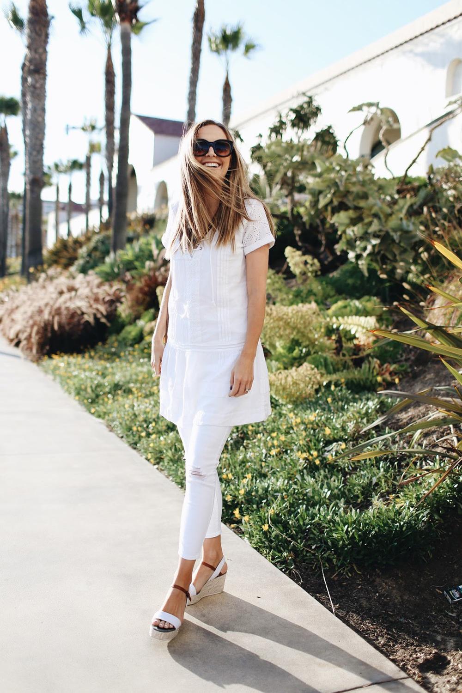 merricksart.com | all white look
