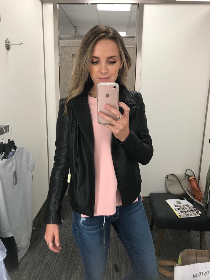 merricksart.com leather jacket