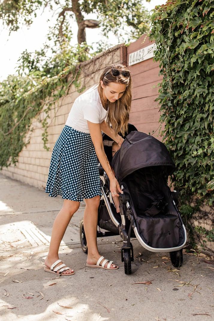merricksart.com | second seat baby jogger city select